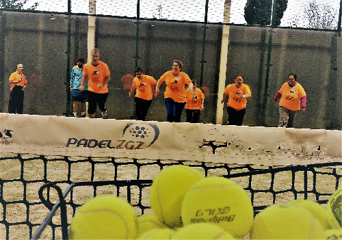 Clases - PADEL-21