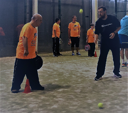 Clases - PADEL-24