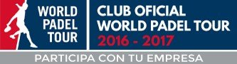 Pádel Zaragoza - Club Oficial World Padel Tour